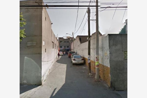 Foto de casa en venta en xicontecatl 0, los reyes, iztacalco, df / cdmx, 9915946 No. 01