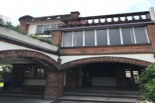 Foto de casa en venta en xicotencatl 266, del carmen, coyoacán, df / cdmx, 8876447 No. 02