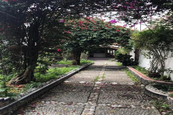 Foto de casa en venta en xicotencatl 266, del carmen, coyoacán, df / cdmx, 8876447 No. 03