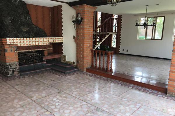 Foto de casa en venta en xicotencatl 266, del carmen, coyoacán, df / cdmx, 8876447 No. 05