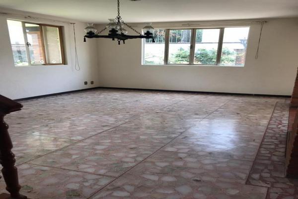 Foto de casa en venta en xicotencatl 266, del carmen, coyoacán, df / cdmx, 8876447 No. 07