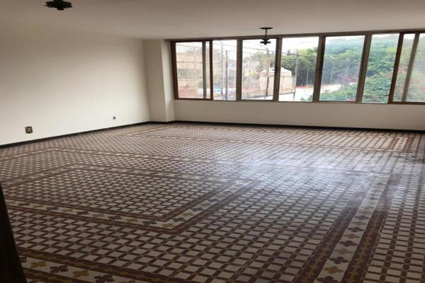 Foto de casa en venta en xicotencatl 266, del carmen, coyoacán, df / cdmx, 8876447 No. 08