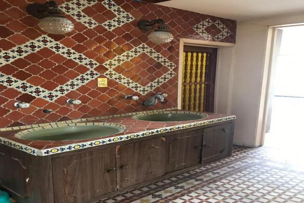 Foto de casa en venta en xicotencatl 266, del carmen, coyoacán, df / cdmx, 8876447 No. 10