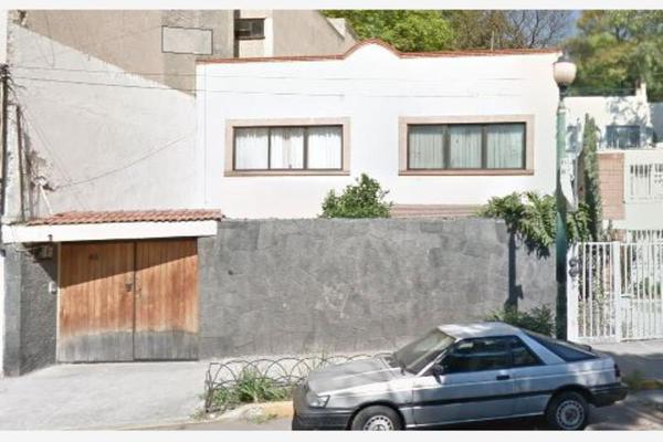 Foto de casa en venta en xicoténcatl 61, san diego churubusco, coyoacán, df / cdmx, 0 No. 01
