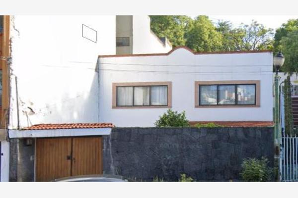 Foto de casa en venta en xicoténcatl 61, san diego churubusco, coyoacán, df / cdmx, 0 No. 02