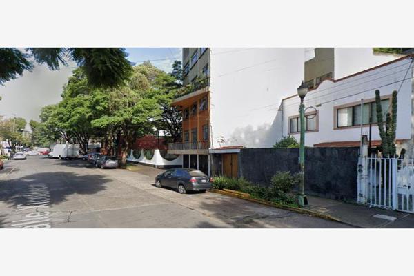 Foto de casa en venta en xicoténcatl 61, san diego churubusco, coyoacán, df / cdmx, 0 No. 04