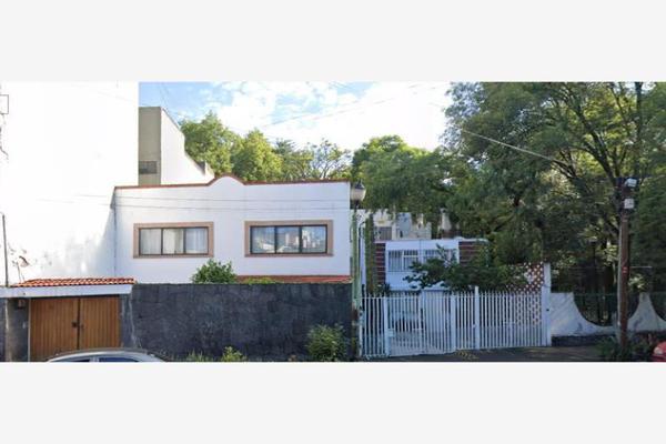 Foto de casa en venta en xicoténcatl 61, san diego churubusco, coyoacán, df / cdmx, 0 No. 05