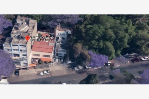 Foto de casa en venta en xicoténcatl 61, san diego churubusco, coyoacán, df / cdmx, 0 No. 06