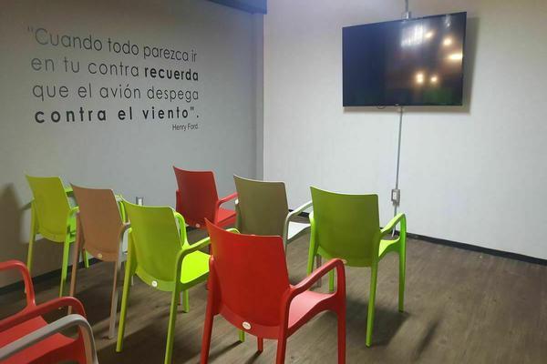 Foto de oficina en renta en xicotencatl , del carmen, coyoacán, df / cdmx, 0 No. 07