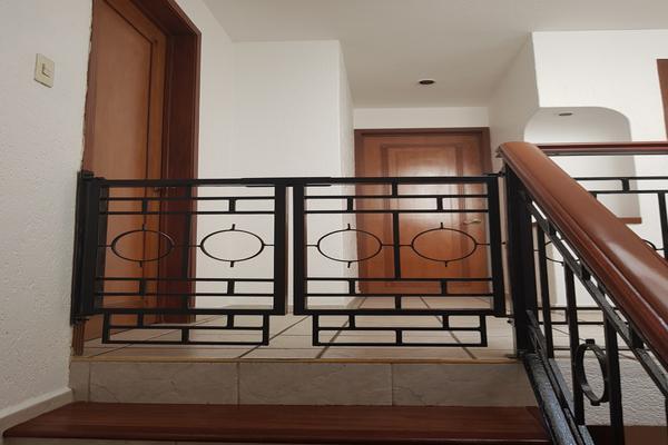 Foto de casa en renta en xicoténcatl , del carmen, coyoacán, df / cdmx, 0 No. 06