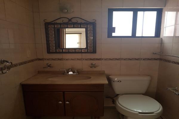 Foto de casa en renta en xicoténcatl , del carmen, coyoacán, df / cdmx, 0 No. 10