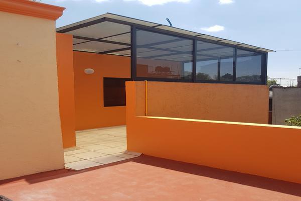 Foto de casa en renta en xicoténcatl , del carmen, coyoacán, df / cdmx, 0 No. 11