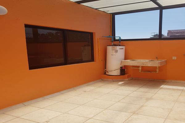 Foto de casa en renta en xicoténcatl , del carmen, coyoacán, df / cdmx, 0 No. 12