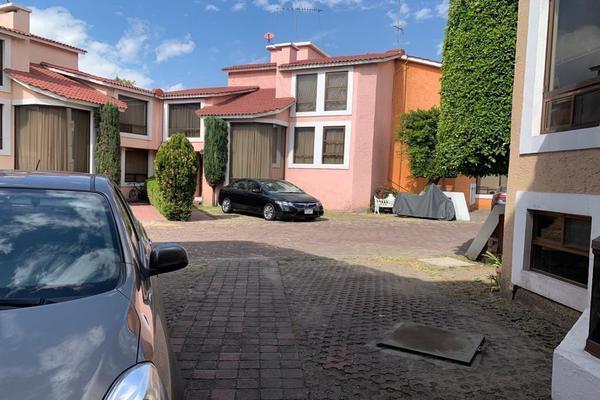 Foto de casa en renta en xicoténcatl , del carmen, coyoacán, df / cdmx, 0 No. 05