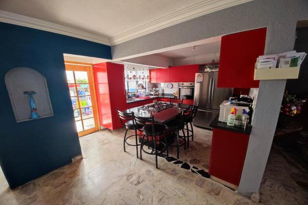 Foto de casa en venta en xix olimpiada mundial 48, adolfo lópez mateos (oriente), morelia, michoacán de ocampo, 0 No. 03