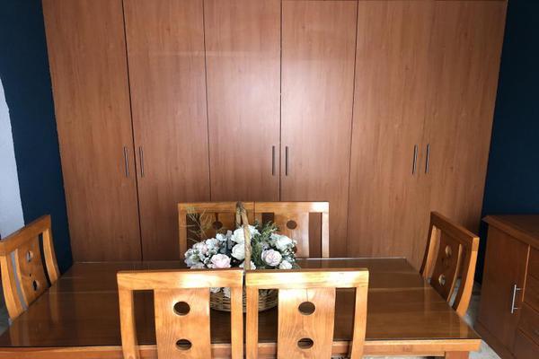 Foto de casa en venta en xix olimpiada mundial 48, adolfo lópez mateos (oriente), morelia, michoacán de ocampo, 0 No. 18