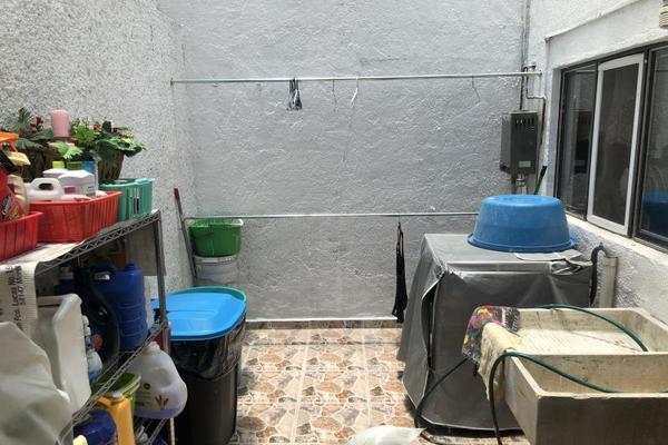 Foto de casa en venta en xix olimpiada mundial 48, adolfo lópez mateos (oriente), morelia, michoacán de ocampo, 0 No. 17
