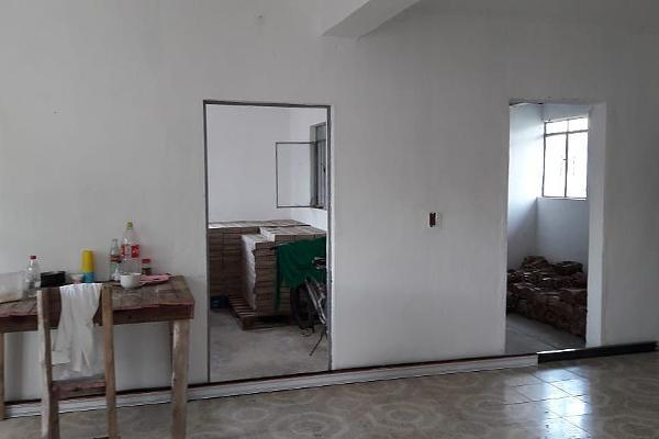 Foto de terreno habitacional en venta en  , xmatkuil, mérida, yucatán, 5695601 No. 06