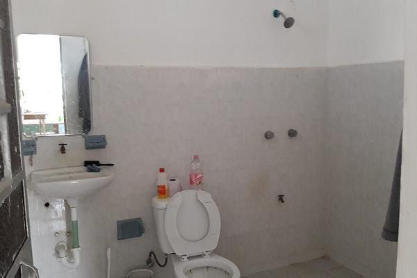 Foto de terreno habitacional en venta en  , xmatkuil, mérida, yucatán, 5695601 No. 07