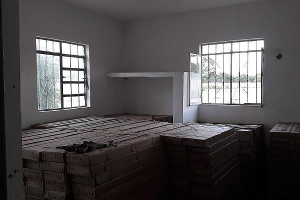 Foto de terreno habitacional en venta en  , xmatkuil, mérida, yucatán, 5695601 No. 08