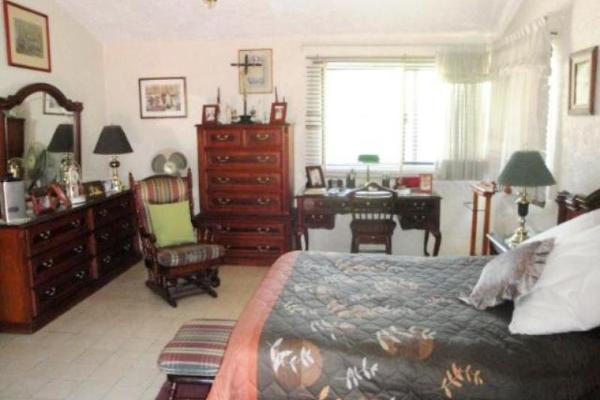 Foto de casa en venta en xnxnx 01010, burgos sección ontario, temixco, morelos, 5874020 No. 08