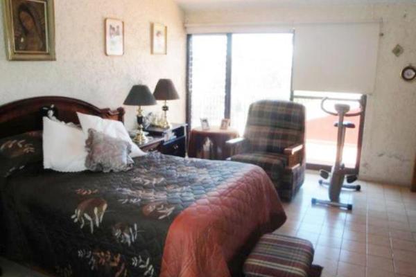 Foto de casa en venta en xnxnx 01010, burgos sección ontario, temixco, morelos, 5874020 No. 09