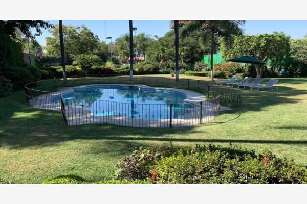 Foto de casa en venta en xochicalco 1, jardines de reforma, cuernavaca, morelos, 7209160 No. 01