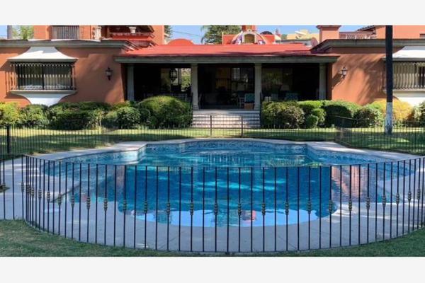 Foto de casa en venta en xochicalco 1, jardines de reforma, cuernavaca, morelos, 7209160 No. 02