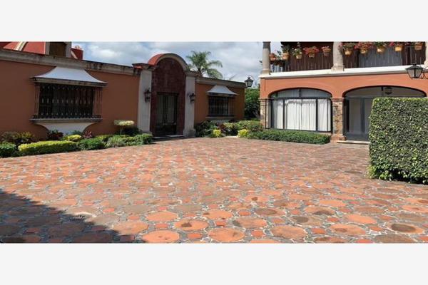 Foto de casa en venta en xochicalco 1, jardines de reforma, cuernavaca, morelos, 7209160 No. 03