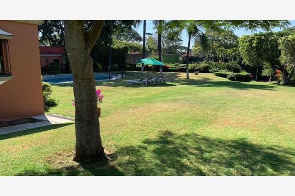Foto de casa en venta en xochicalco 1, jardines de reforma, cuernavaca, morelos, 7209160 No. 04