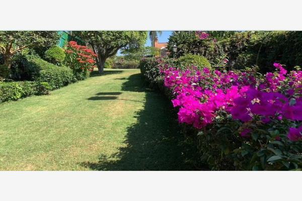 Foto de casa en venta en xochicalco 1, jardines de reforma, cuernavaca, morelos, 7209160 No. 05