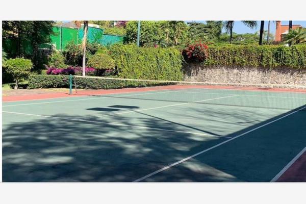 Foto de casa en venta en xochicalco 1, jardines de reforma, cuernavaca, morelos, 7209160 No. 06