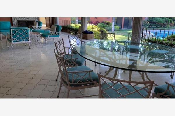 Foto de casa en venta en xochicalco 1, jardines de reforma, cuernavaca, morelos, 7209160 No. 09