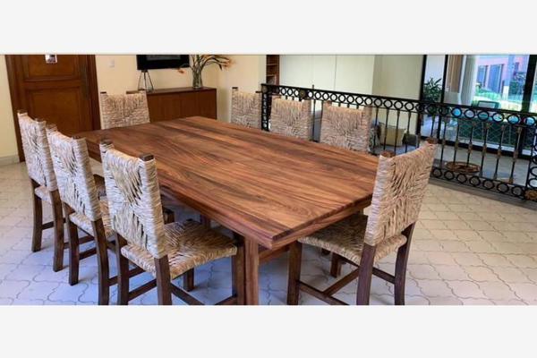 Foto de casa en venta en xochicalco 1, jardines de reforma, cuernavaca, morelos, 7209160 No. 10