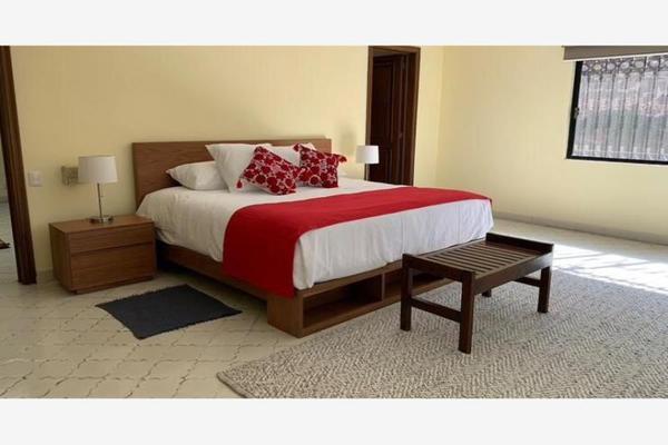 Foto de casa en venta en xochicalco 1, jardines de reforma, cuernavaca, morelos, 7209160 No. 11
