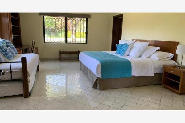 Foto de casa en venta en xochicalco 1, jardines de reforma, cuernavaca, morelos, 7209160 No. 14