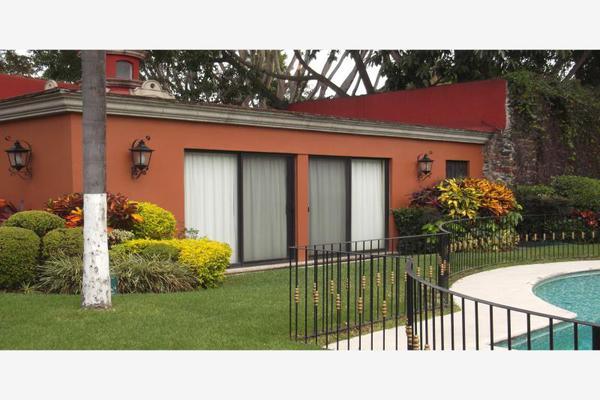 Foto de casa en venta en xochicalco 1, reforma, cuernavaca, morelos, 0 No. 01