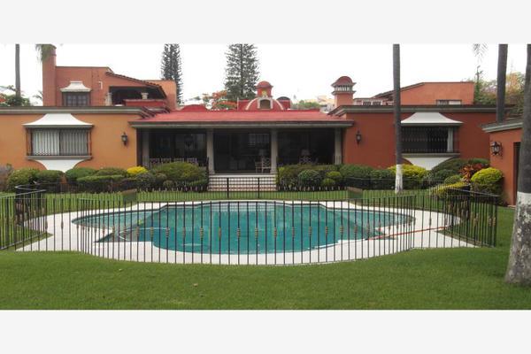 Foto de casa en venta en xochicalco 1, reforma, cuernavaca, morelos, 13294571 No. 02