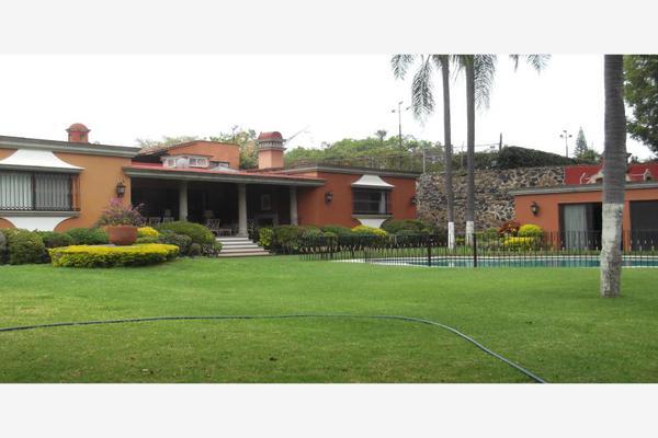 Foto de casa en venta en xochicalco 1, reforma, cuernavaca, morelos, 0 No. 03
