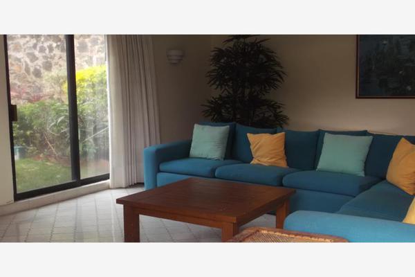 Foto de casa en venta en xochicalco 1, reforma, cuernavaca, morelos, 13294571 No. 06