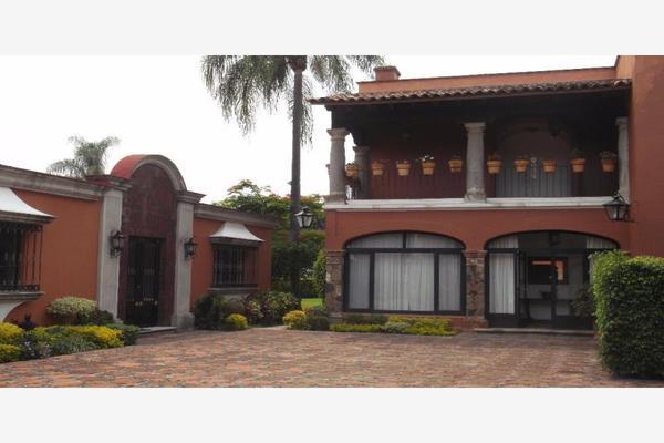 Foto de casa en venta en xochicalco 1, reforma, cuernavaca, morelos, 0 No. 10