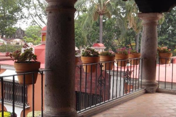Foto de casa en venta en xochicalco 1, reforma, cuernavaca, morelos, 13294571 No. 12