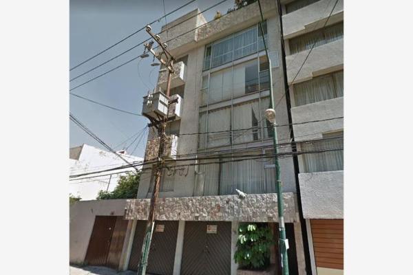 Foto de departamento en venta en xochicalco 841, santa cruz atoyac, benito juárez, df / cdmx, 12277857 No. 01