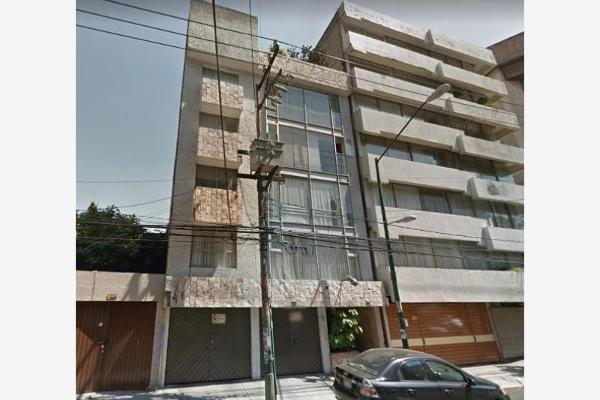 Foto de departamento en venta en xochicalco 841, santa cruz atoyac, benito juárez, df / cdmx, 12277857 No. 02