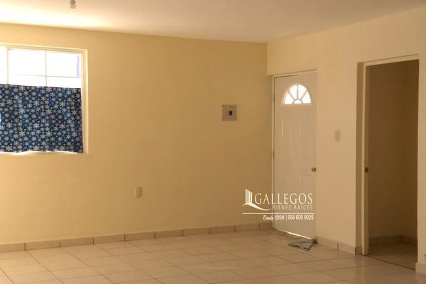 Foto de casa en venta en xochicalco , alamar, tijuana, baja california, 18380163 No. 09