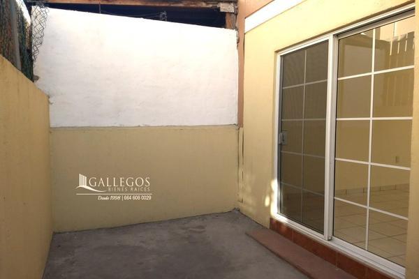 Foto de casa en venta en xochicalco , alamar, tijuana, baja california, 18380163 No. 10