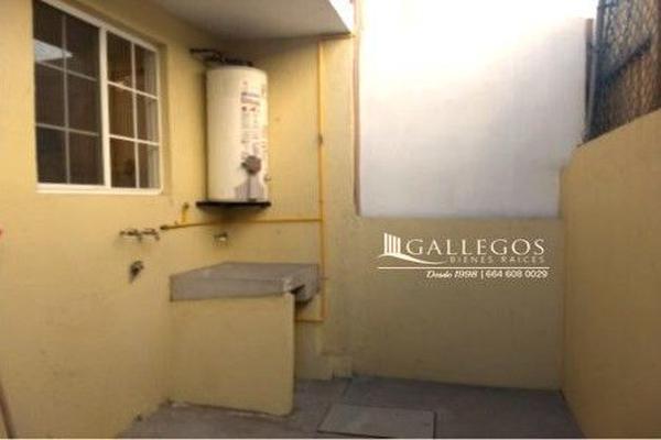 Foto de casa en venta en xochicalco , alamar, tijuana, baja california, 18380163 No. 11