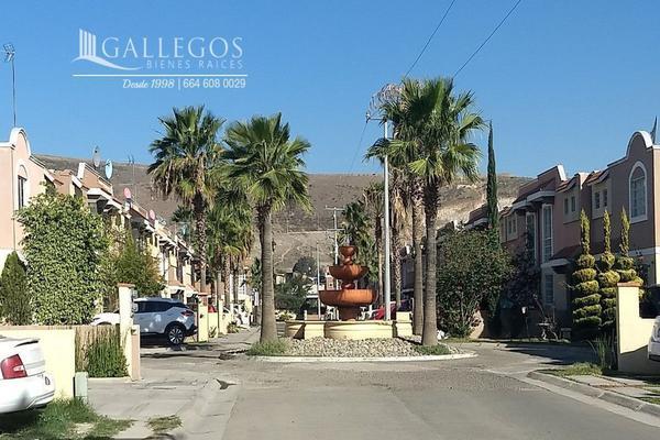 Foto de casa en venta en xochicalco , alamar, tijuana, baja california, 18380163 No. 12