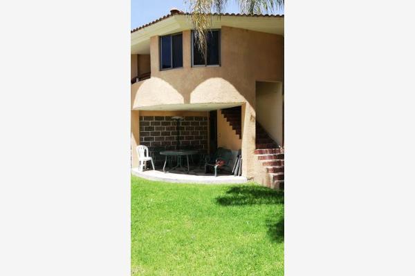 Foto de casa en venta en xochicalli 1, santiago momoxpan, san pedro cholula, puebla, 5918129 No. 07