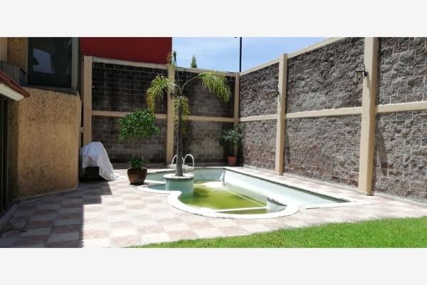 Foto de casa en venta en xochicalli 1, santiago momoxpan, san pedro cholula, puebla, 5918129 No. 08